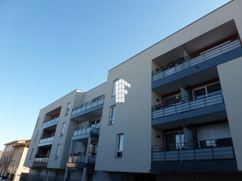 APPARTEMENT T3 SATHONAY CAMP 63,04 m2 LOUÉ