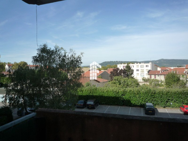 APPARTEMENT T2 - SATHONAY CAMP - 57,18 m2 - LOUÉ